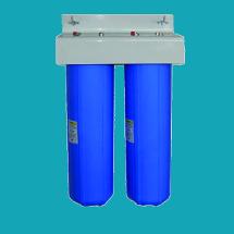 CIty Water Decontamine Filter cartridge