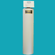 Iron and Sulfur Chemical Free Filters