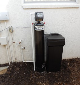 Water Softener Cape Coral