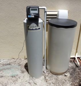 Water Softener Naples Golden Gate FL