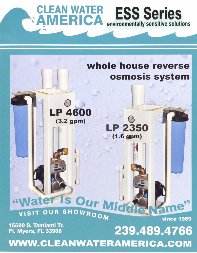 Whole House Purification System