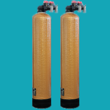 Saltless Water Conditioners