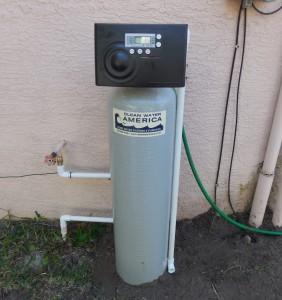 City Water Whole House Chlorine Filter Bonita Springs FL