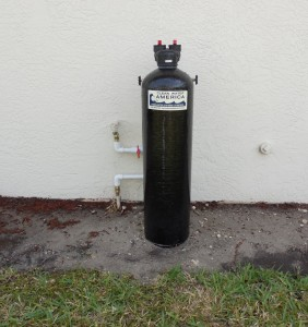 City Water Whole House Chlorine Filter Cape Coral