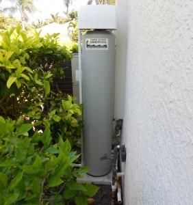 City Water Whole House Chlorine Filter Cape Coral FL