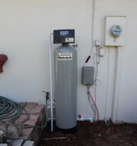 City Water Whole House Chlorine Filter Fort Myers