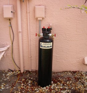 City Water Whole House Chlorine Filter Lehigh Acres FL