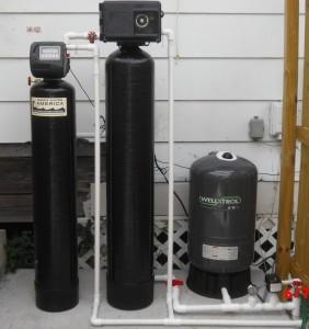 Sulfur Filter Lehigh Acres FL