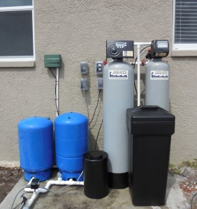 Sulfur Filter Fort Myers
