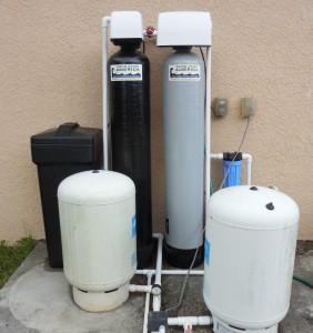 Sulfur Filter Fort Myers FL