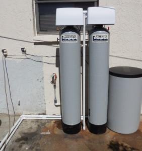 Sulfur Filter Lehigh Acres